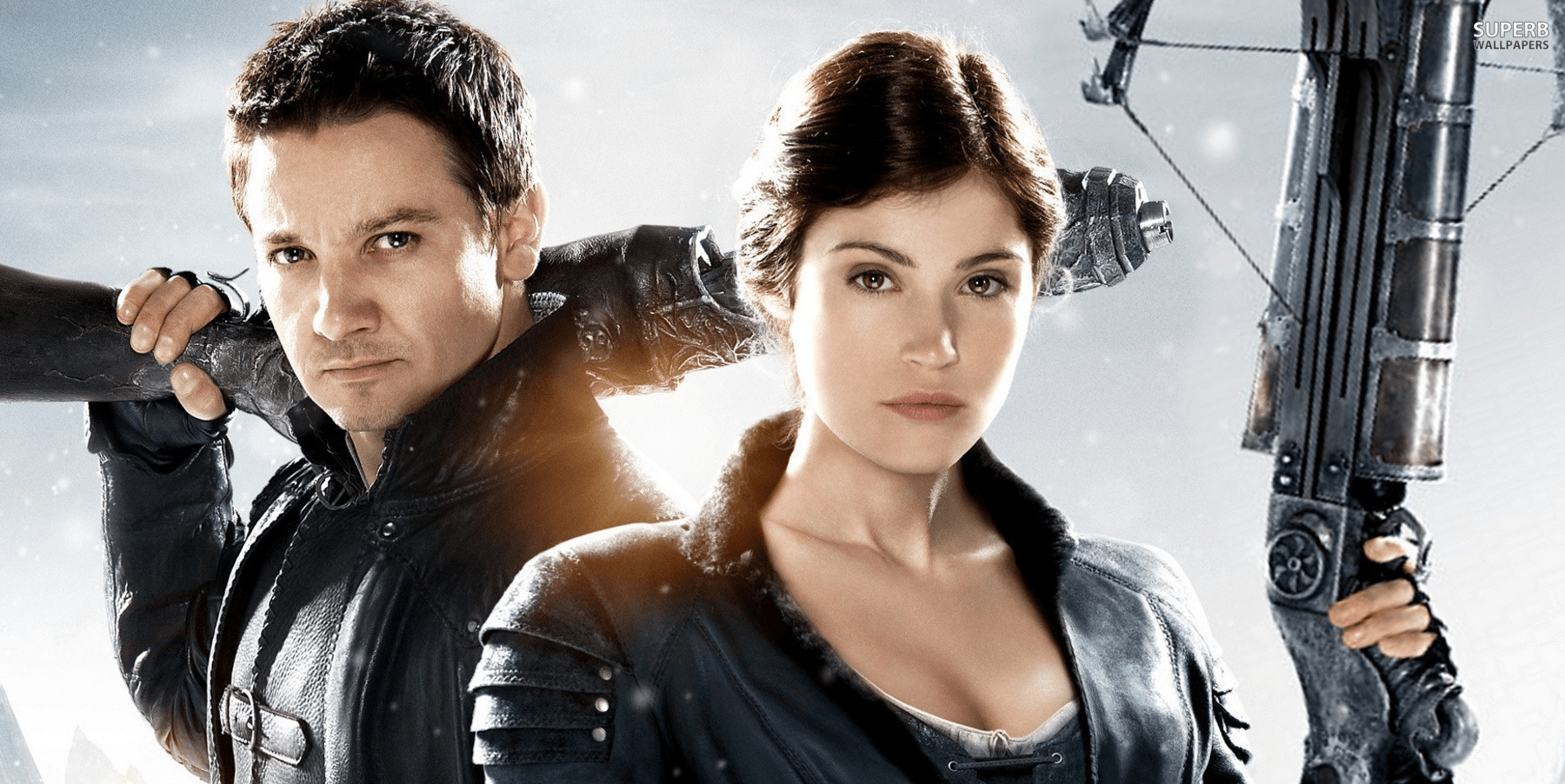 hansel & gretel: witch hunters 2 is really happening