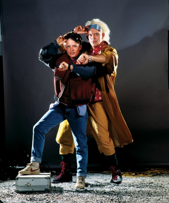 Back to the Future The Ultimate Visual History (1)