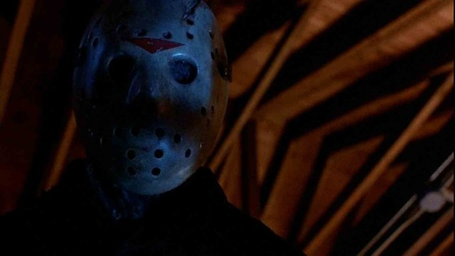 Friday the 13th Slasher