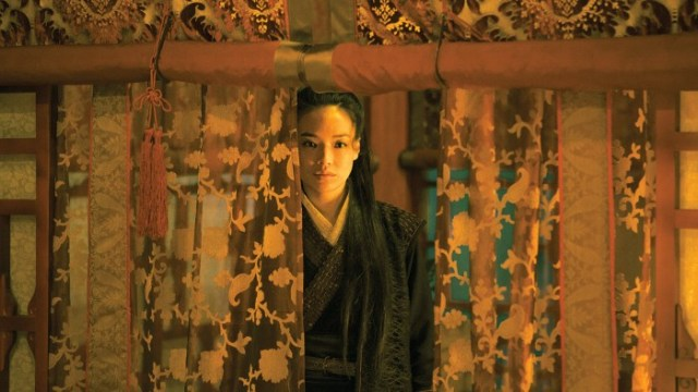 Hsiao-Hsien The Assassin