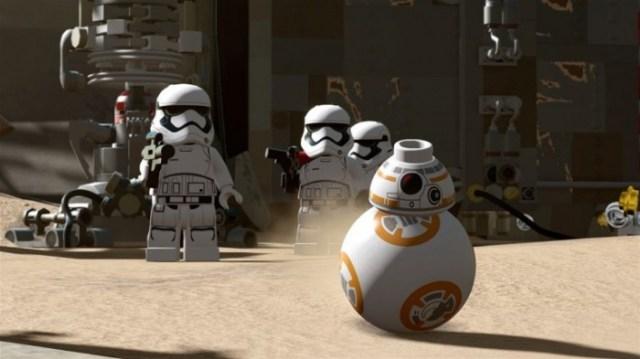 Lego-Star-Wars-The-Force-Awakens - BB8