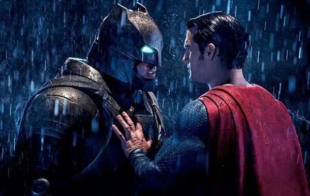 Batman Vs Superman - Razzies