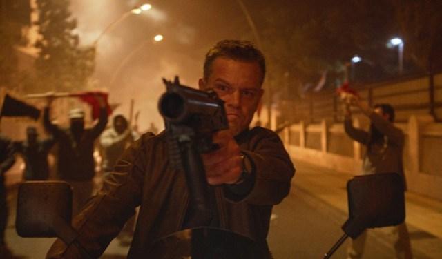 Jason Bourne (2)