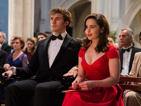 Me Before You 1