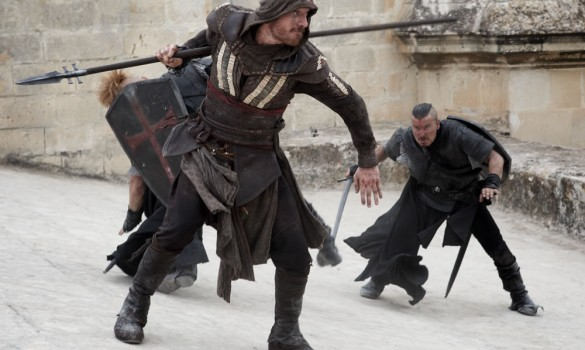 Assassin's Creed Movie Image (1)