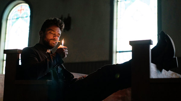 Preacher Episode 5 Review South Will Rise Again 1