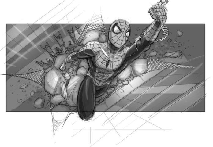 Spider-Man 4 1