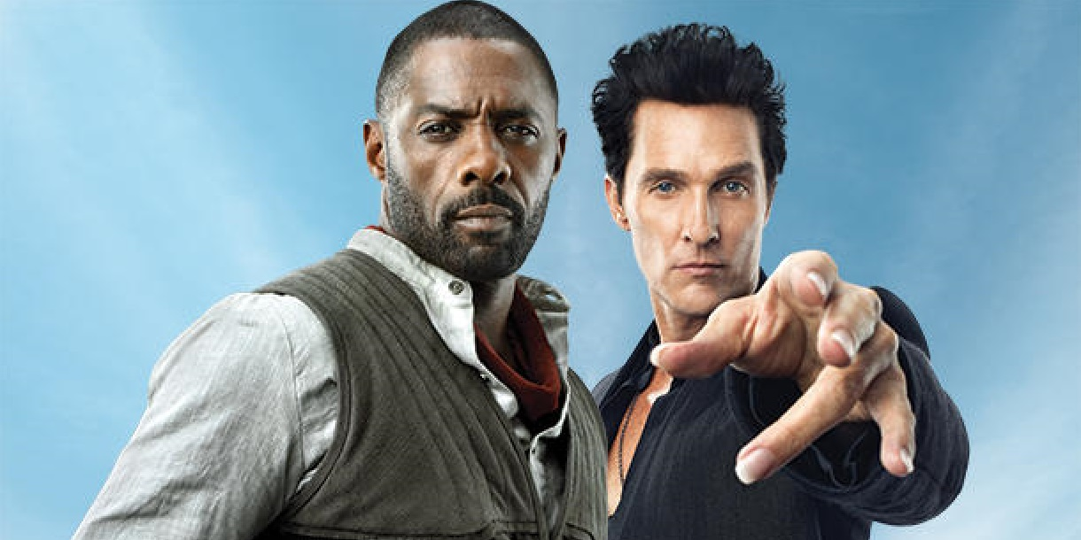 10 things you need to know about The Dark Tower movie