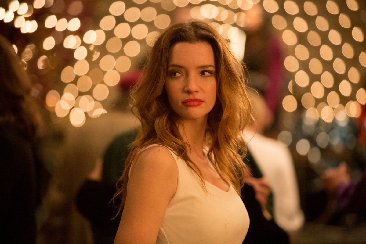 Exclusive Interview We Talk To Talulah Riley About Making