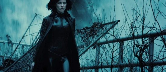 Underworld: Blood Wars Kate beckinsale