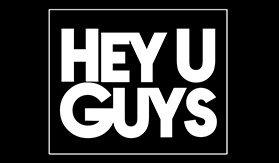 HeyUGuys Logo