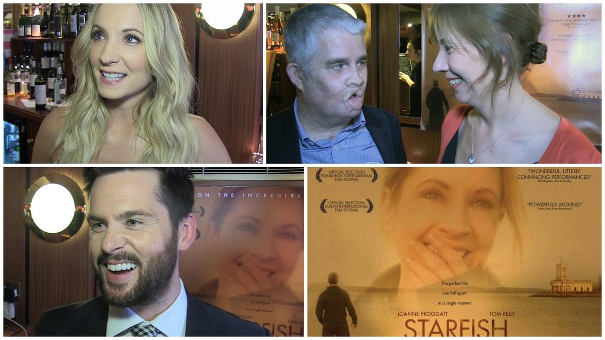 Starfish-Premiere-film-interviews