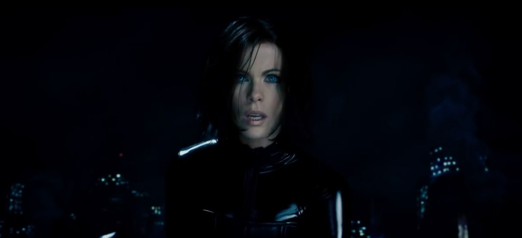 There's a new Underworld: Blood Wars Trailer in the wild ...