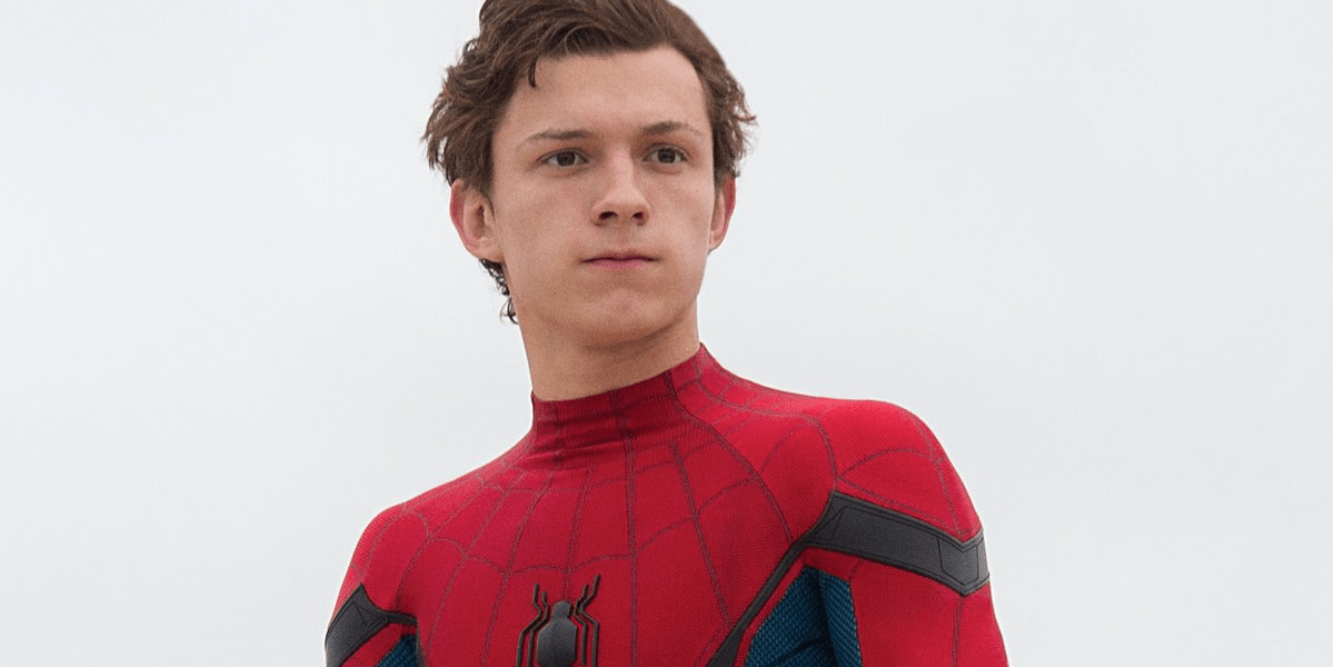 Spider-Man Homecoming - Tom Holland