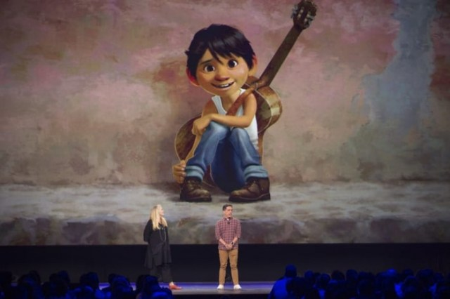 Coco Pixar Image