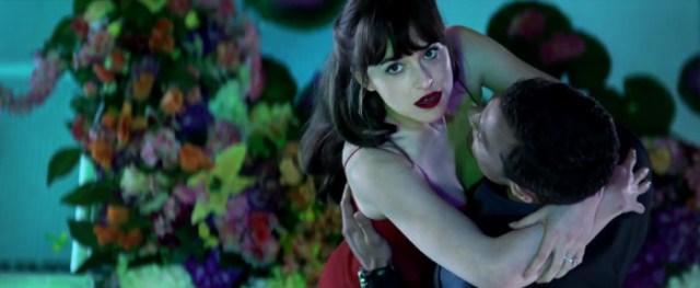 Fifty Shades Darker Dakota Johnson Jamie Dornan