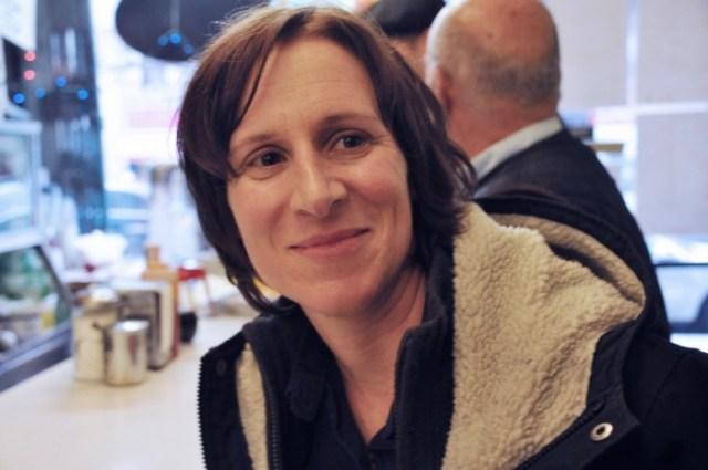 Director Kelly Reichardt - Certain Women