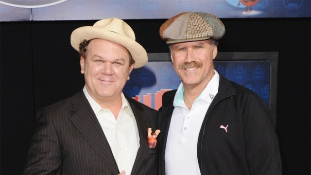 will ferrell and john c reilly holmes and watson