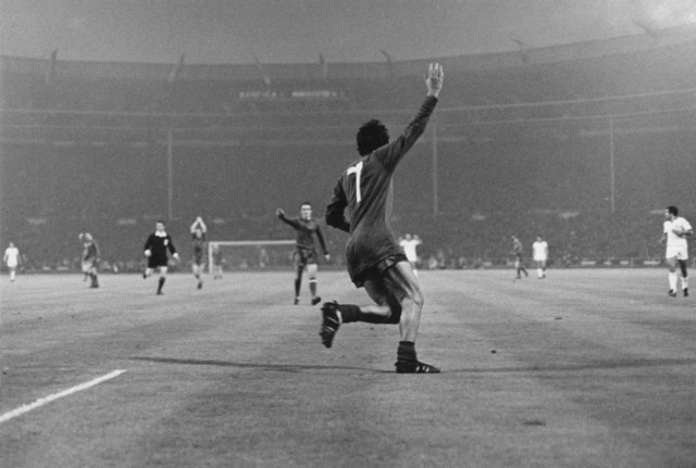 BEST (George Best: All By Himself) Trailer