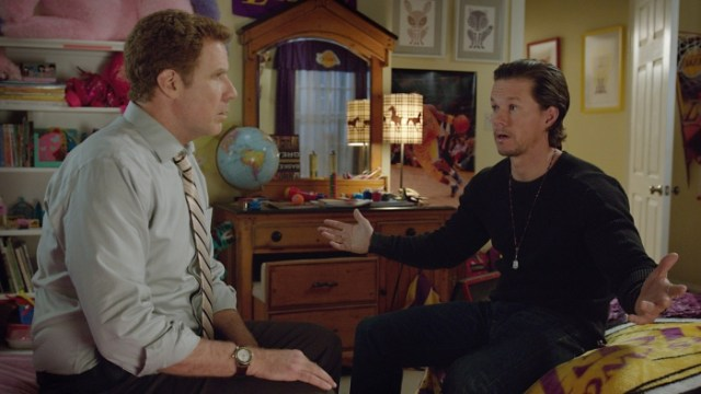 Will Ferrell and Mark Wahlberg - Daddy's Home