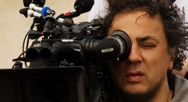 Darius Khondji Cinematographer
