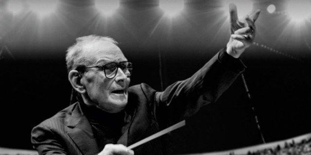 Ennio Morricone Composer
