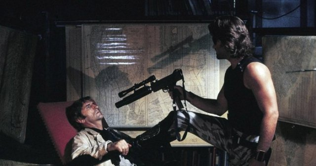 Escape from New York remake, Robert Rodriquez to take the helm