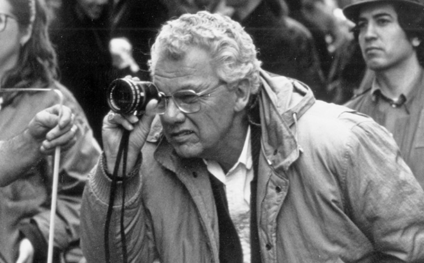 Gordon Willis Cinematographer