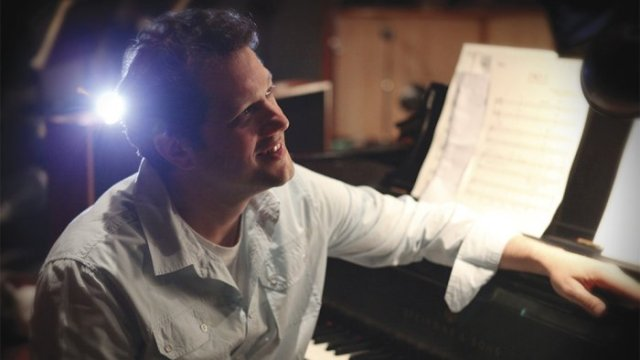 Michael Giacchino Composer