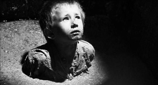 Schindler's List Janusz Kaminski