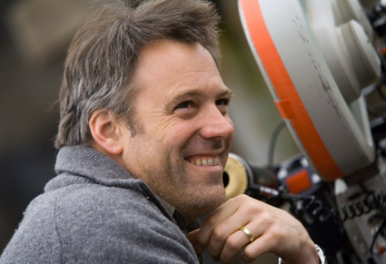 Wally Pfister Cinematographer
