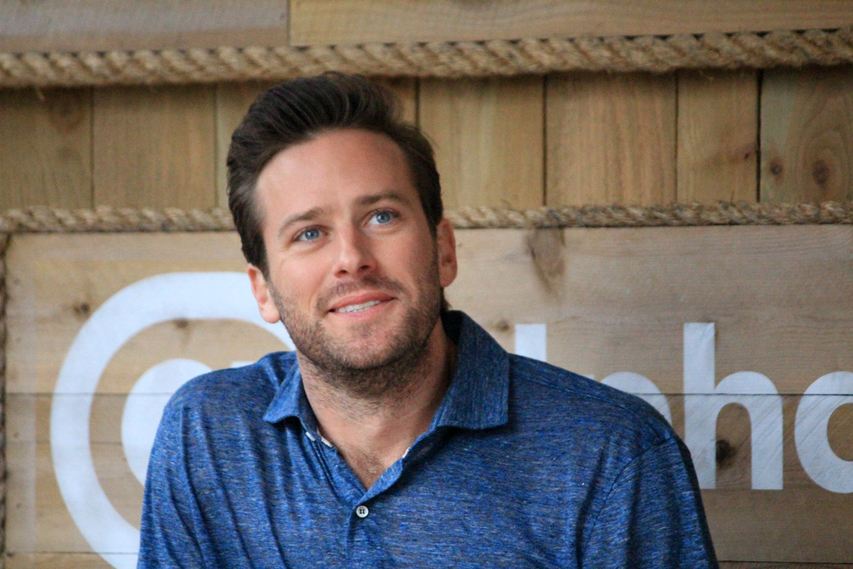 Armie Hammer joins 'Godfather' series 'The Offer' - HeyUGuys