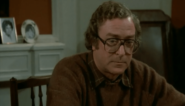 The Forgotten Roles of Michael Caine - Hannah and her Sisters