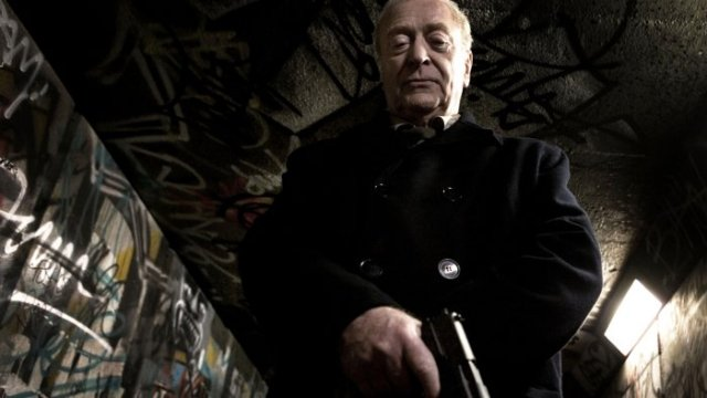 The Forgotten Roles of Michael Caine - Harry Brown