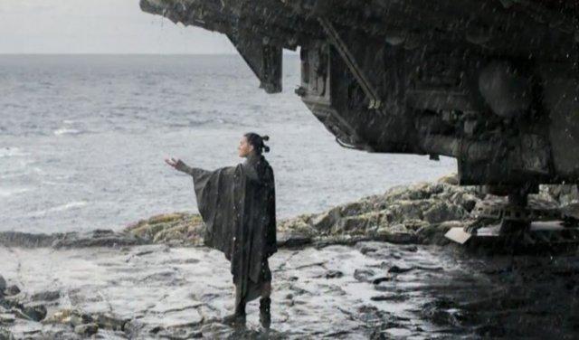 Star Wars Celebration The Last Jedi