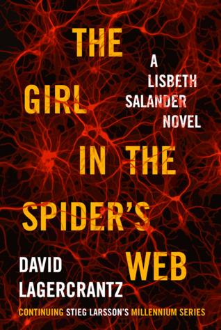 Scarlett Johansson - The Girl in the Spider's Web