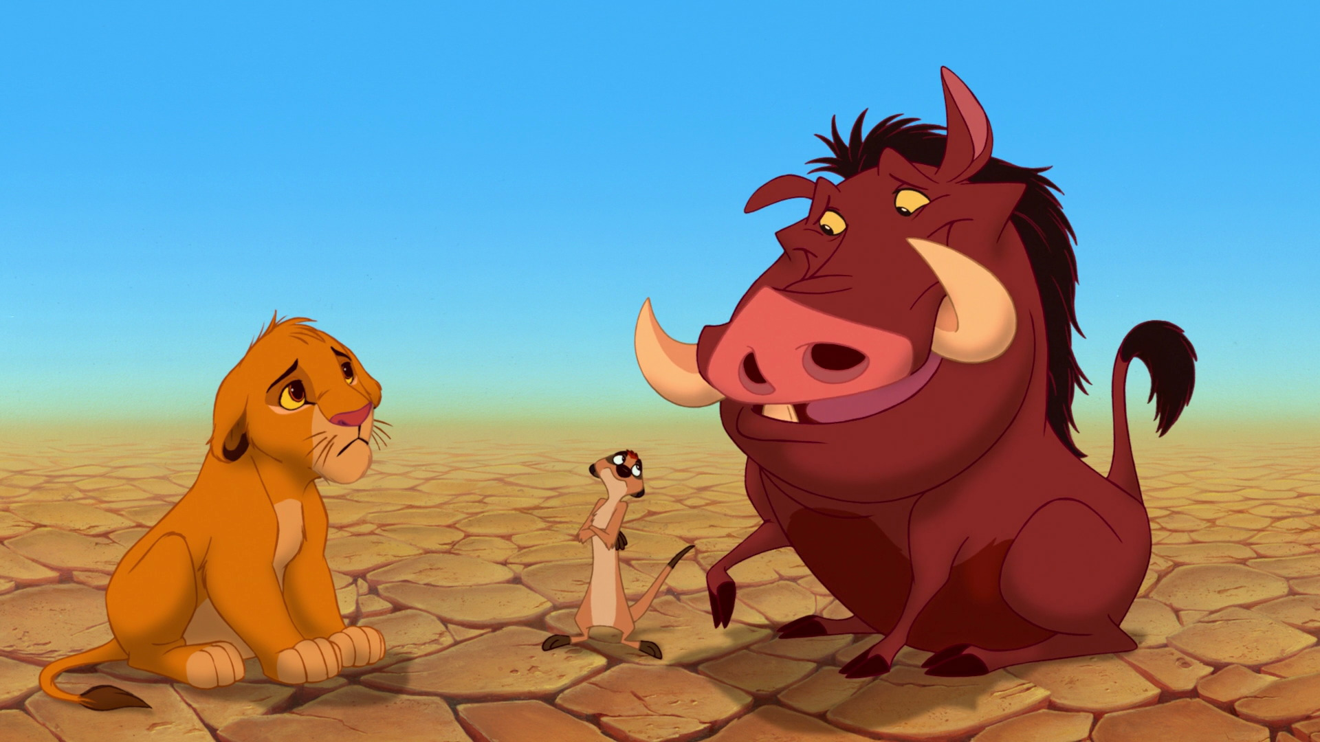 Hakuna Matata Seth Rogen And Billy Eicher To Voice Pumbaa