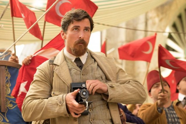 Christian Bale - The Promise