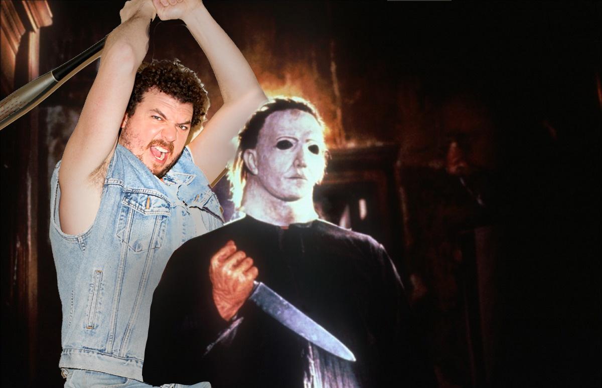 Danny McBride talks Halloween remake; says it will be