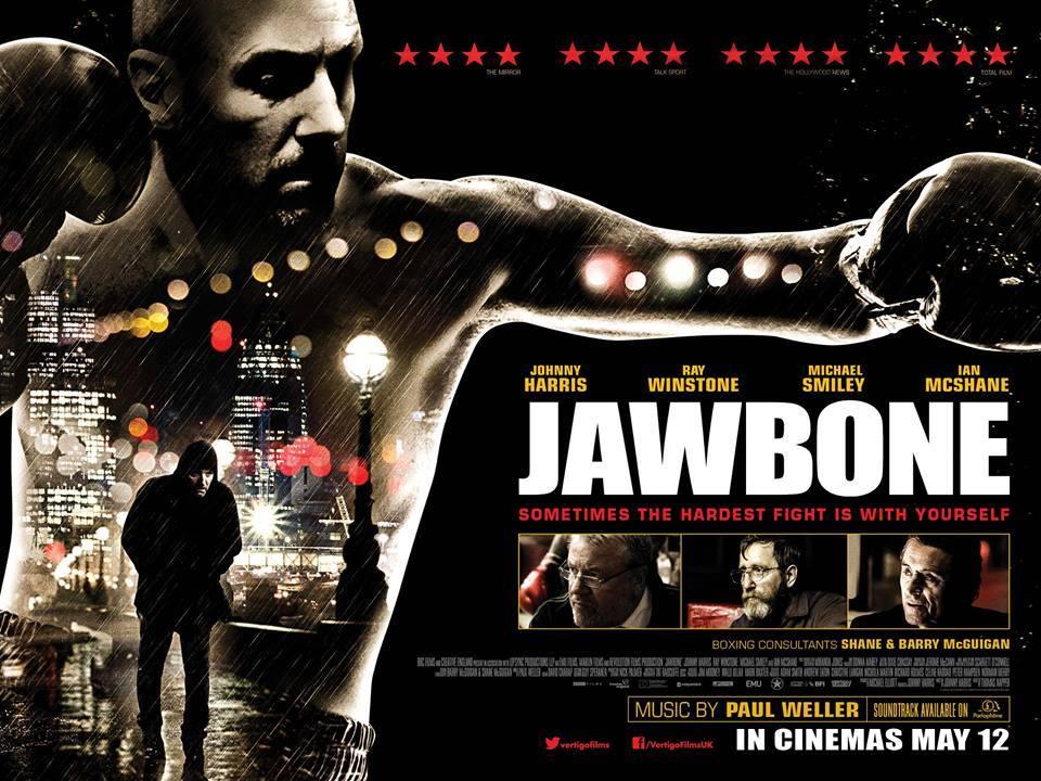 Jawbone movie poster