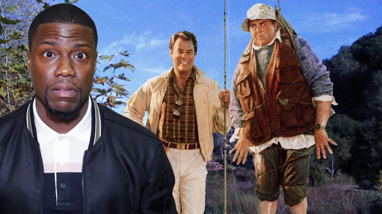 the great outdoors kevin hart