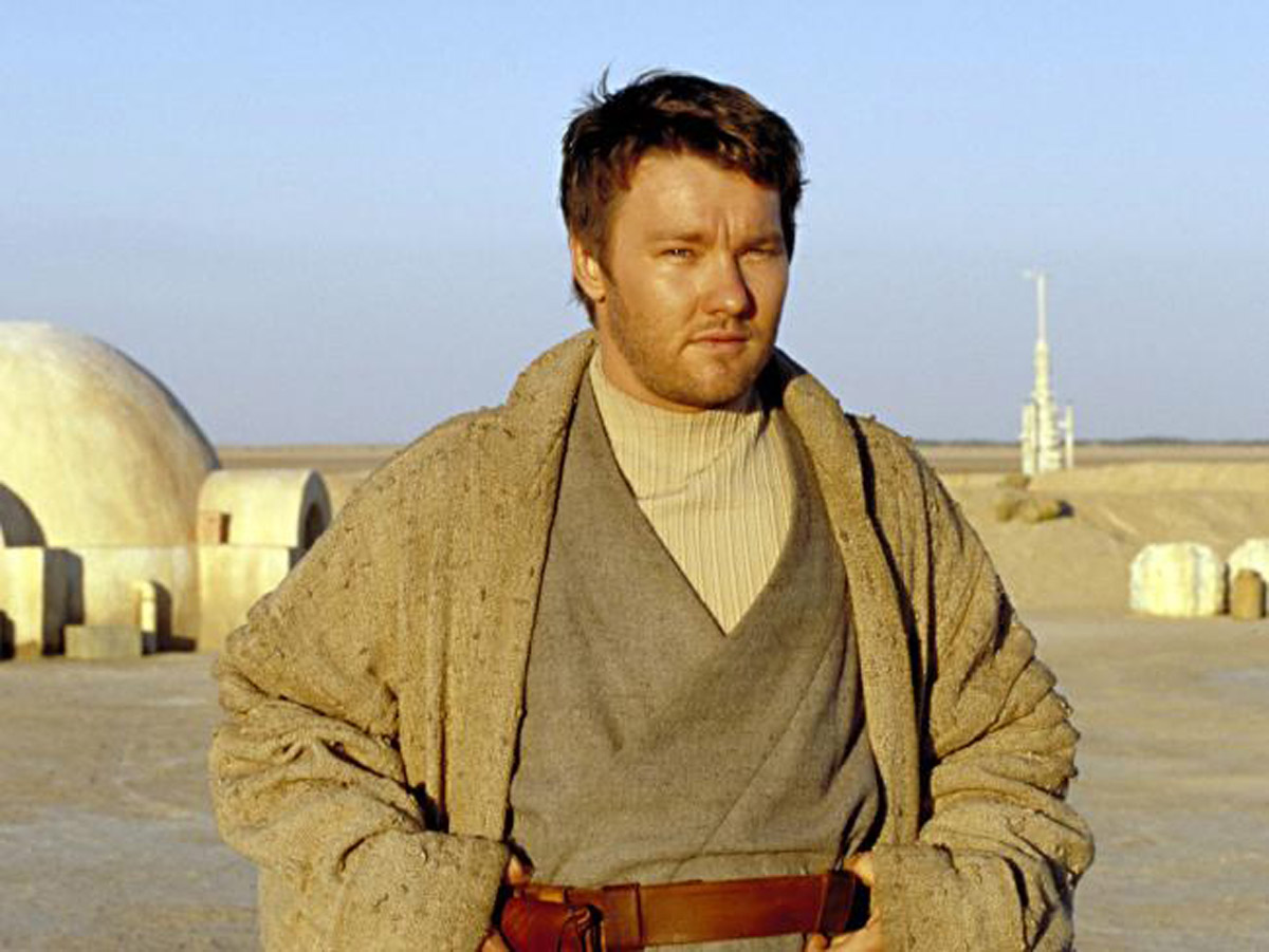 Joel Edgerton Expresses Interest In Reprising His Role As Owen Lars In A Possible Obi Wan Project Heyuguys