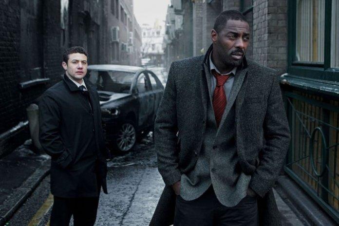 Luther season 5