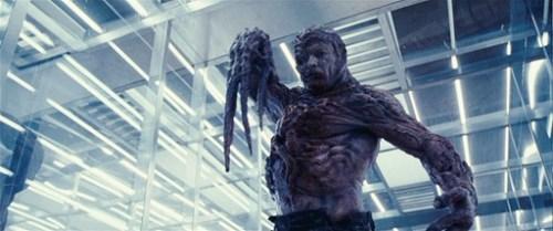 Resident Evil Extinction Tyrant