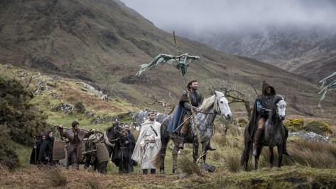 Pilgrimage - Tom Holland, Richard Armitage & Jon Bernthal