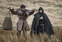 Pilgrimage - Tom Holland, Richard Armitage & Jon Bernthal