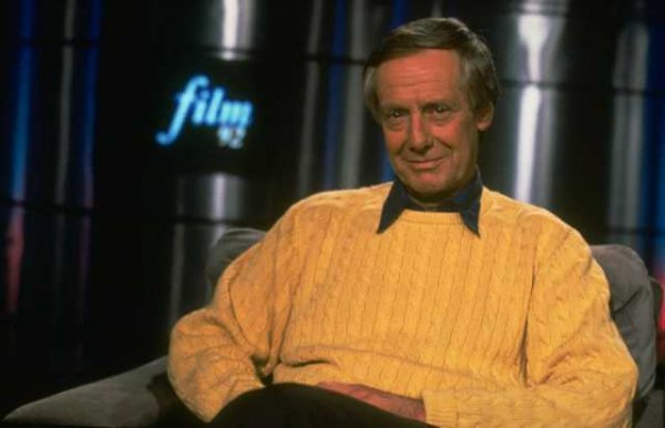 Barry Norman Film 92