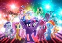 My Little Pony trailer