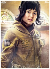Star Wars The Last Jedi Topps Cards (8)