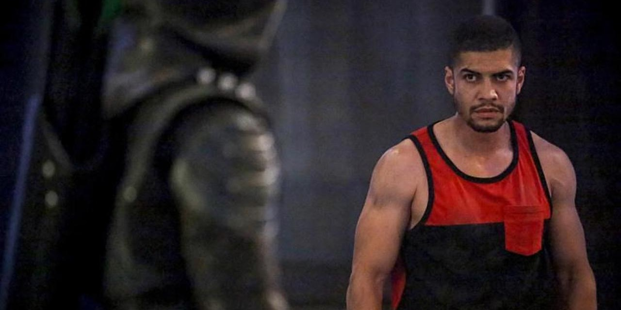 Exclusive: Arrow star Rick Gonzalez on Wild Dog's role in